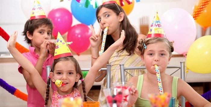 ponudadana, dječji rođendan