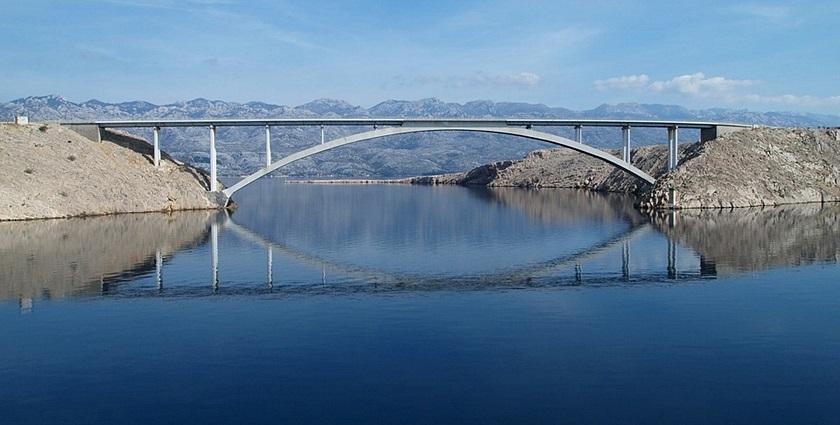 ponudadana, pag, novalja, paški most