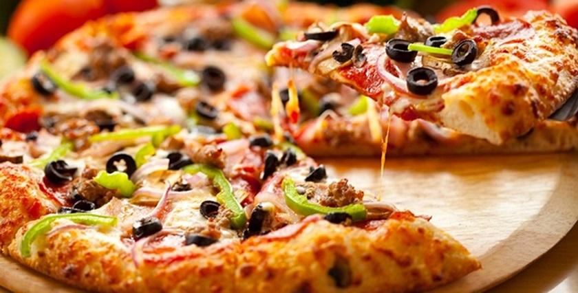 pizza ponudadana