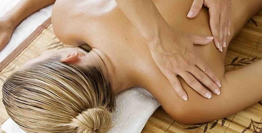 ponudadana, masaža