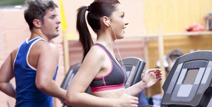 teretana, vježbanje