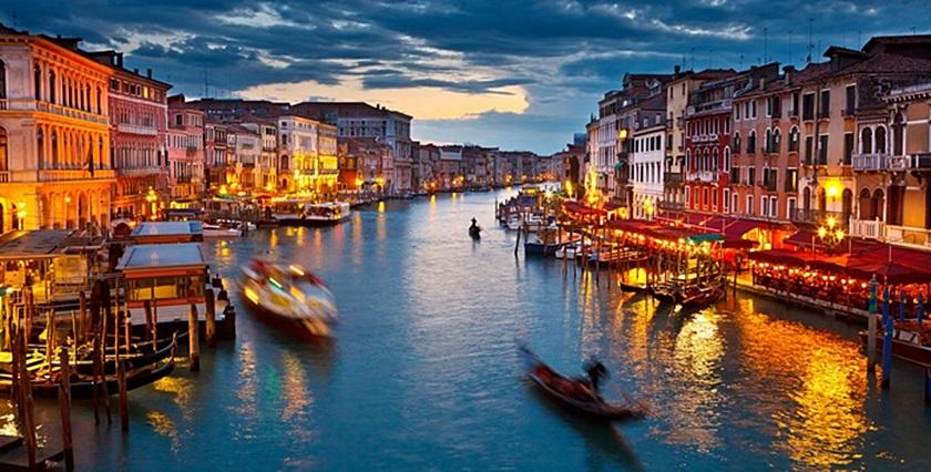 ponudadana, venecija