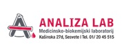 Ustanova za zdravstvenu skrb Analiza Lab