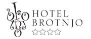 HOTEL BROTNJO Ugostiteljstvo i turizam, dioničko društvo