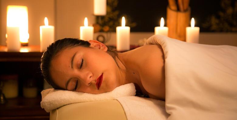 Klasična masaža u trajanju 30 ili 60 minuta već od 79 kn!