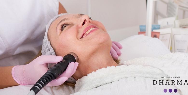 POPUST: 50% - Mezoterapija s dermapenom u Dharma Institutu ljepote ublažava bore, stvara novi kolagen i pomlađuje vašu kožu za 499 kn! (Dharma Institut ljepote i zdravlja)