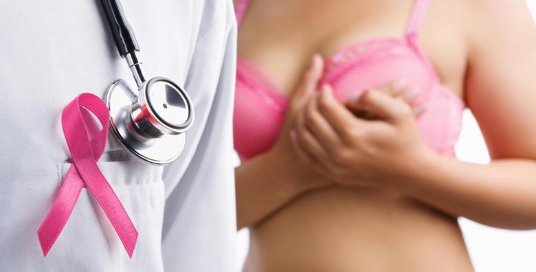 POPUST: 34% - Ultrazvuk dojki i besplatan pregled pazušnih jama u Ordinaciji Kraljević za 199 kn! (Ordinacija Kraljević)