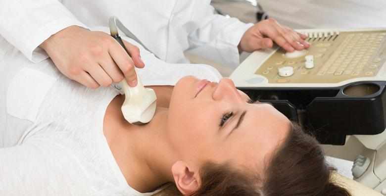 Ultrazvuk štitnjače u Ordinaciji Kraljević za 199 kn, svake godine u Hrvatskoj 450 osoba oboli od karcinoma štitnjače, reagirajte na vrijeme!