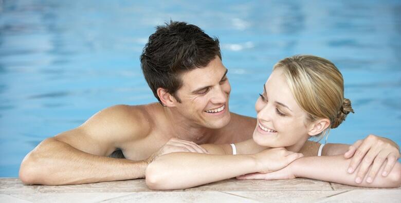 Spa paket u Hotelu Sport 4* - zabava u Svijetu sauna, bazen i pizza za 2 osobe od 189 kn!