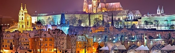 Advent u Pragu - blagdanska čarolija u gradu veličanstvene, gotičke ljepote uz posjet Češkom Krumlovu, 3 dana s doručkom u hotelu 3* za 750 kn!
