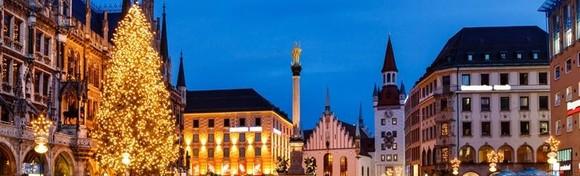 Advent u Munchenu uz posjet Innsbrucku u kojem se nalazi muzej Swarovski kristala! 2 dana s doručkom u Hotelu Leonardo Royal 4* za 850 kn!
