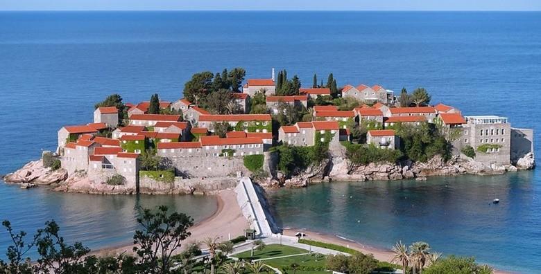 Crna Gora uz posjet Dubrovniku - 4 dana s večerom i prijevozom za 1.190 kn!