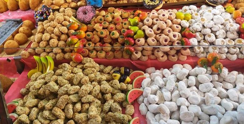 Ponuda dana: Gastro pustolovina u Italiji - izlet na festival Gusti di frontiera u Goriziji uz razgled Udina, poznatih kao