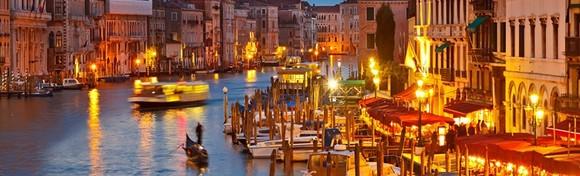 Advent u Veneciji uz posjet otocima lagune - božićna čarolija u bajkovitom plutajućem gradu uz posjet otoku staklara Muranu te šarenom Buranu za 439 kn!