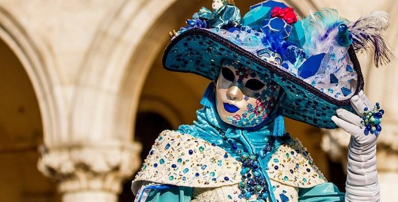 Vicenza, Verona i karneval u Veneciji - čarobni vikend u europskim metropolama! Uživajte u karnevalu, filmskim ljepotama Venecije i bajkovitoj Vicenzi za 559 kn!