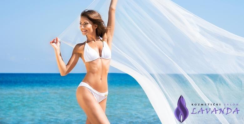 MEGA POPUST: 73% - 5 radiofrekvencija trbuha - riješite se masnih naslaga, smanjite opseg trbuha i zategnite kožu jednom od najboljih nekirurških metoda za 199 kn! (Kozmetički salon Lavanda)
