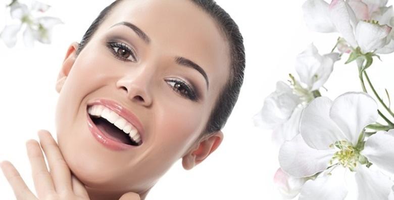 DIjamantna mikrodermoabrazija i tretman lica kisikom za 219 kn!