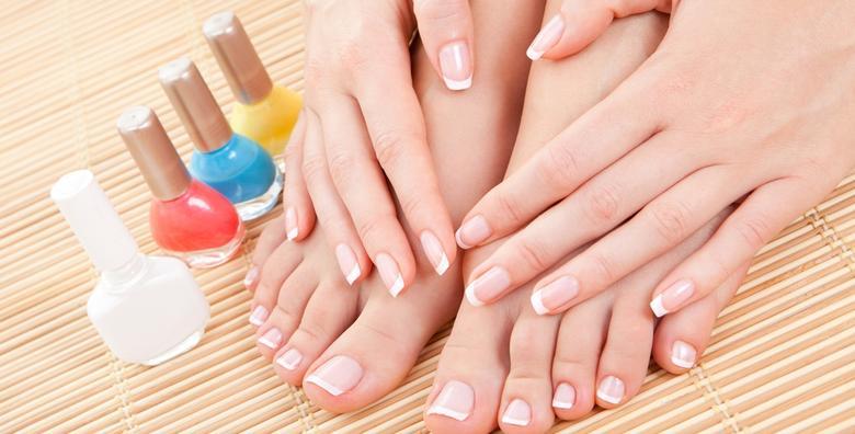 Trajni lak za ruke ili noge u Beauty salonu Anna uz gratis manikuru za samo 69 kn!