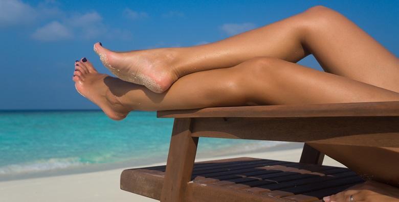 Riješite se narančine kore uz 1 ili 3 anticelulitne masaže u Beauty salonu Anna za već od 59 kn