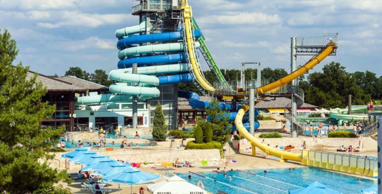 Moravske toplice***** - 1 noćenje s polupansionom i kupanjem za 1.017 kn!