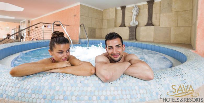 Terme Ptuj 4* - 2 noćenja s polupansionom i kupanjem za dvoje za 1.553 kn!