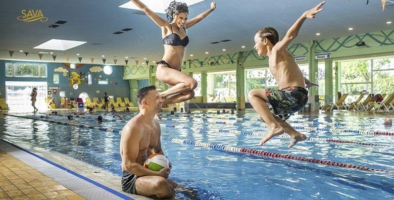 Terme Ptuj, Grand Hotel Primus 4* - 2 noćenja s polupansionom za dvoje uz kupanje u bazenima hotela i ulaz u termalni park od 1.490 kn!