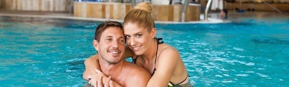Wellness uživanje u luksuznom Hotelu Livada Prestige 5* uz neograničeno kupanje u Termama 3000 - 2 noćenja s polupansionom za dvoje od 1.963 kn!