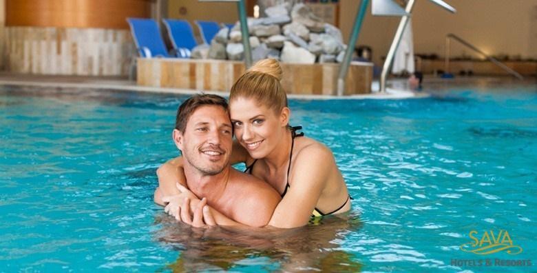 POPUST: 39% - Wellness uživanje u luksuznom Hotelu Livada Prestige 5* uz neograničeno kupanje u Termama 3000 - 2 noćenja s polupansionom za dvoje od 1.963 kn! (Terme 3000 - Hotel Livada Prestige*****)