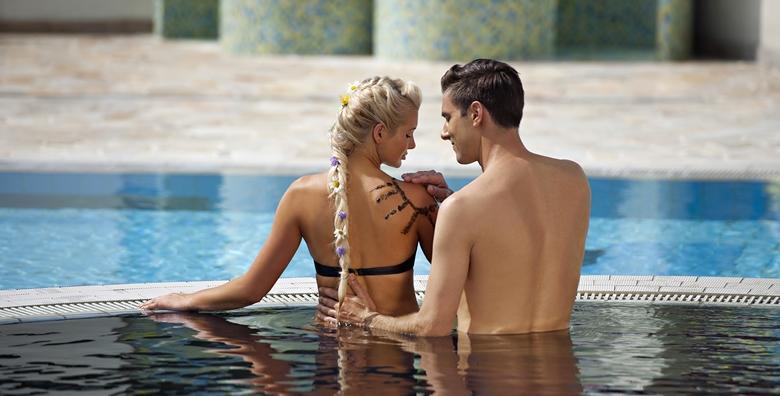 POPUST: 42% - 2 noćenja s polupansionom za dvoje u luksuznom Hotelu Livada Prestige 5* - odmor iz snova uz kupanje u hotelskim bazenima i Termama 3000 za 1.965 kn! (Terme 3000 – Moravske Toplice)