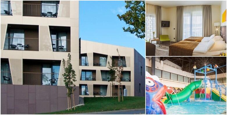 Ponuda dana: Terme Tuhelj, Hotel Well 4* - all inclusive light obiteljski odmor uz 3 noćenja za 2 odrasle osobe i 2 djece do 11,99 godina s neograničenim kupanjem u termama od 2.960 kn! (Terme Tuhelj - Hotel Well 4*)