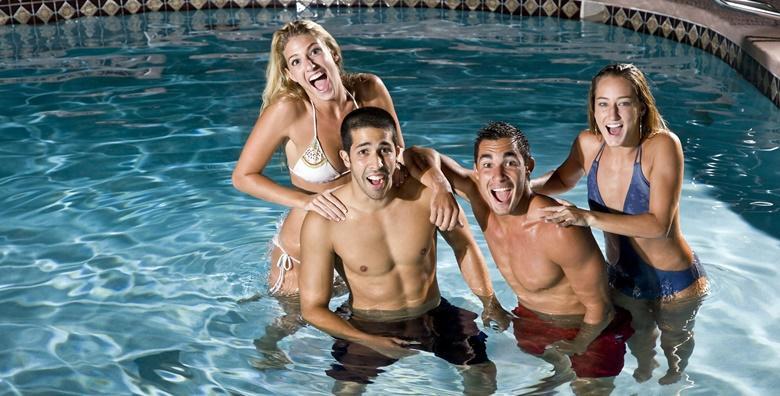 Tuheljske toplice - 2 noćenja u Apartmanima Majer 3* za 2 ili 4 osobe već od 400 kn!