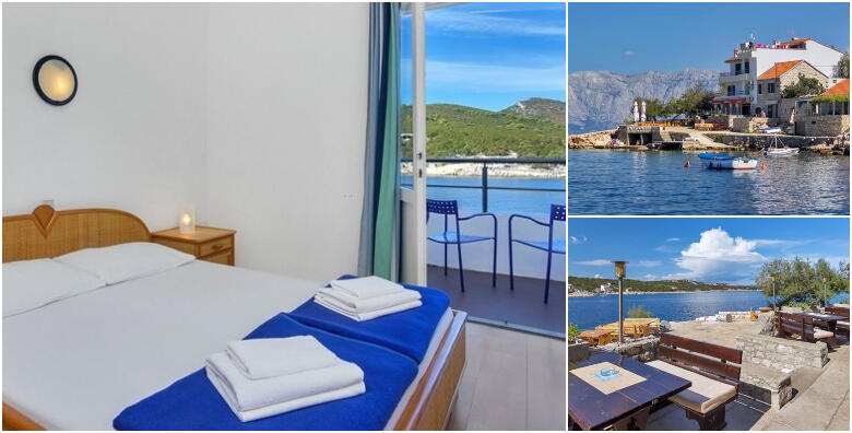 Otok Hvar - otkrijte šarm najsunčanijeg otoka uz 2 ili 3 noćenja s doručkom za 2 osobe u Hotelu Timun 3* od 1.128kn!