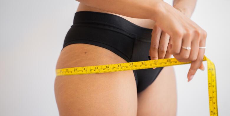 30 tretmana za mršavljenje - mega paket mršavljenja u Kozmetičkom salonu Sonja za 899 kn!