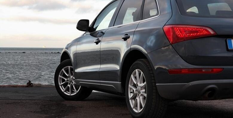 Poliranje automobila 3M pastom uz vanjsko pranje i vosak za 299 kn!