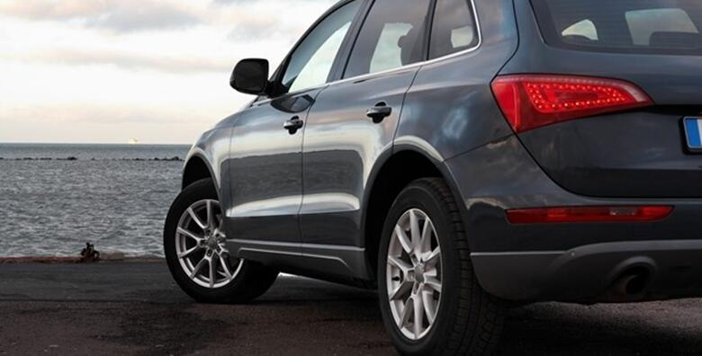 POPUST: 50% - Poliranje cijelog automobila 3M pastom uz vanjsko pranje i premaz voskom za 299 kn! (Autopraonica Jimmy)