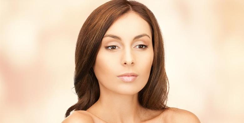 POPUST: 51% - Uklanjanje kapilara s lica - bezbolno rješenje estetskog problema vidljivih kapilara uz stručnjake s više od 20 godina iskustva za samo 59 kn! (Beauty centar Kozlinger)