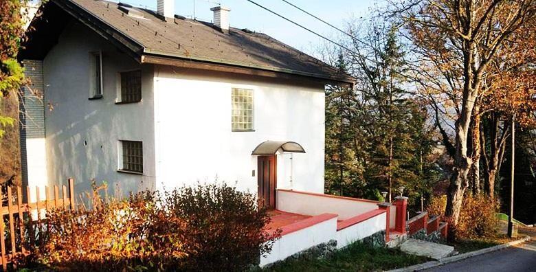 TUHELJSKE TOPLICE - 2 noćenja za dvoje u sobama Sofia 3* samo 50 metara od Termi Tuhelj, odmor u zagrljaju zagorskih brežuljaka za 299 kn!