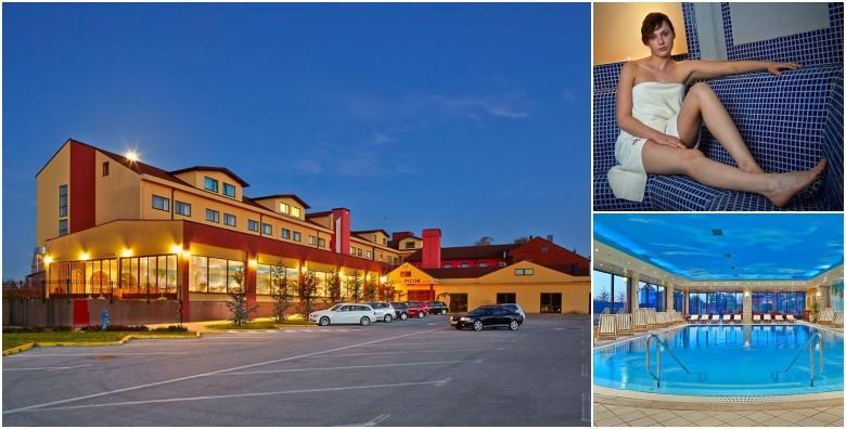 Odmor u Podravini - 2 noćenja za 2 osobe u Hotelu Picok 4* za 1.049 kn!