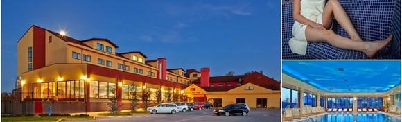 Odmorite se u Podravini uz 2 noćenja s doručkom za 2 osobe u Hotelu Picok 4* s neograničenim korištenjem bazena, jacuzzija i fitness teretane za 1.049 kn!