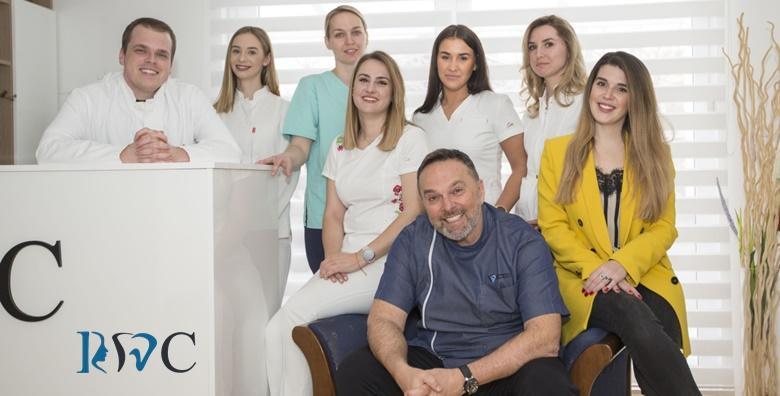 Ponuda dana: Digitalni ortopan u Rotim Medical Centru - važan snimak koji stomatologu daje uvid u stanje svih zubi i okolnih struktura po najboljoj cijeni na tržištu za 129 kn! (Rotim Medical Centar)