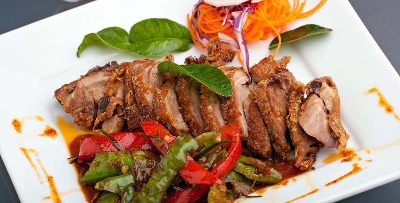 Kineska kuhinja ručak ili večera za samo 99 kn!