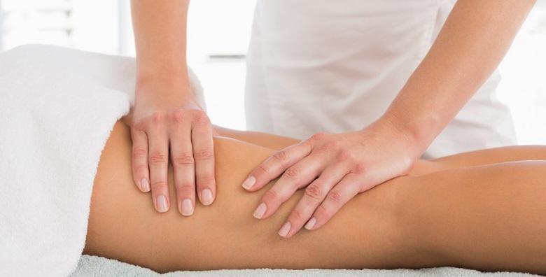Medicinska masaža za samo 99 kn!