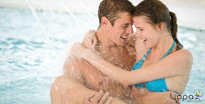 Ljetno osvježenje u Toplicama Sv. Martin! 2 noći za dvoje s kupanjem i masažom za 999 kn!
