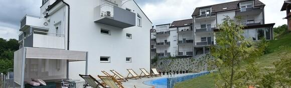 Toplice Sv. Martin - 2 noćenja za dvoje u apartmanima Lapaž 4* uz korištenje wellness centra već od 499 kn!