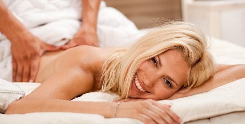 Masaža cijelog tijela ili parcijalna masaža već od 59 kn!