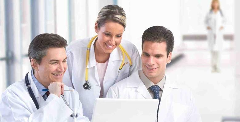 POPUST: 44% - GINEKOLOŠKI Kompletan pregled uz papa test i color doppler u Poliklinici Stil Medical - obavite najvažniji godišnji pregled brzo i bez čekanja za 349 kn! (Poliklinika Stil Medical)