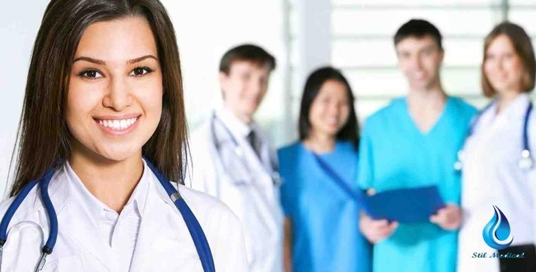 Ultrazvuk srca u Poliklinici Stil Medical za 349 kn!