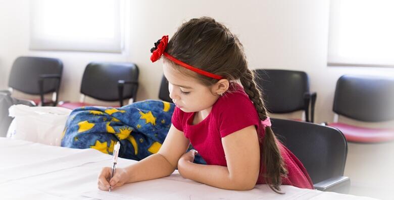 Početni tečaj talijanskog, španjolskog ili francuskog jezika za djecu 8-12 godina za 799 kn!