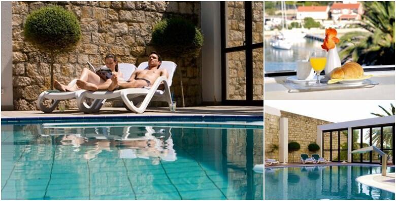 RAB- Ljetovanje u srpnju uz 2, 3 ili 5 noćenja za 2 osobe s polupansionom u Hotelu International 3* uz korištenje saune i fitness dvorane već od 1.499 kn!