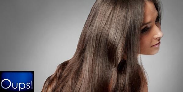 Bojanje i šišanje ili pramenovi i šišanje